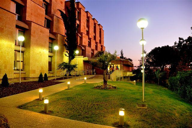 Residencia hern n cort s alojamiento para estudiantes en for Residencia universitaria hernan cortes