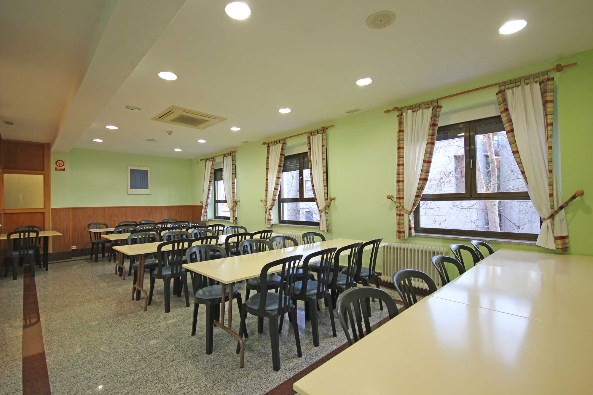 Enforex student residence salamanca